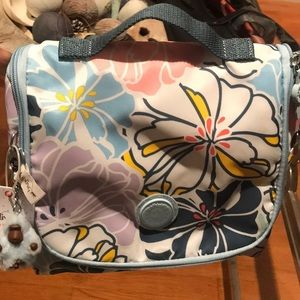 Brand New With Tags Kipling Lunch bag